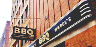 mabel's bbq cleveland
