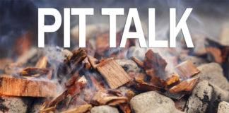 BBQ pit talk