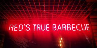 Red's True BBQ