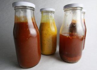 Sprecker Rootbeer BBQ Sauce